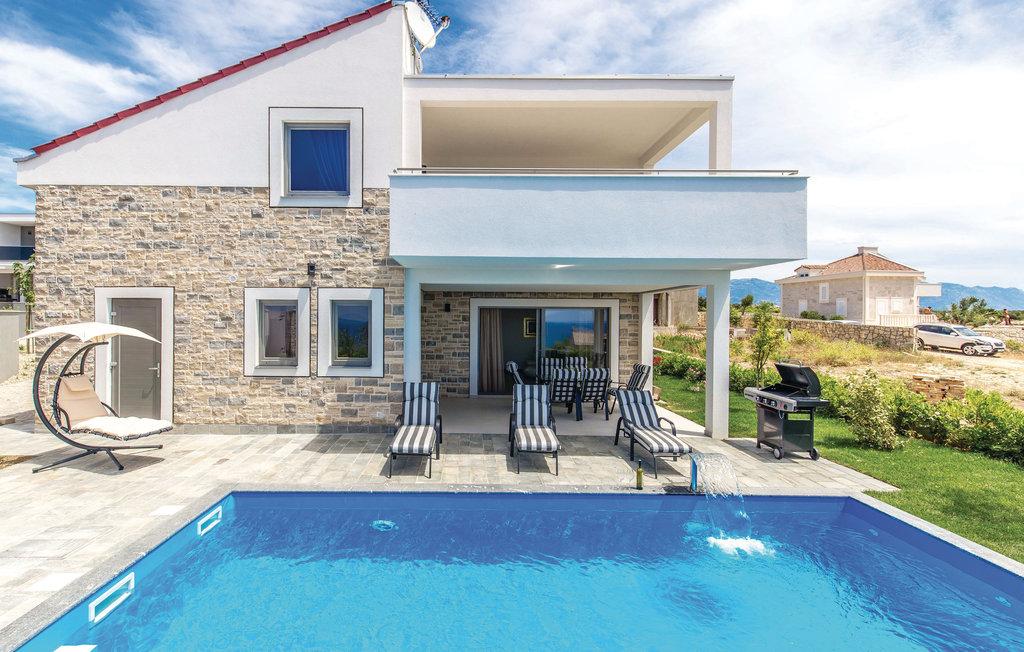 Croatia Villa Vacation Rentals Pag-Skuncini Stani on