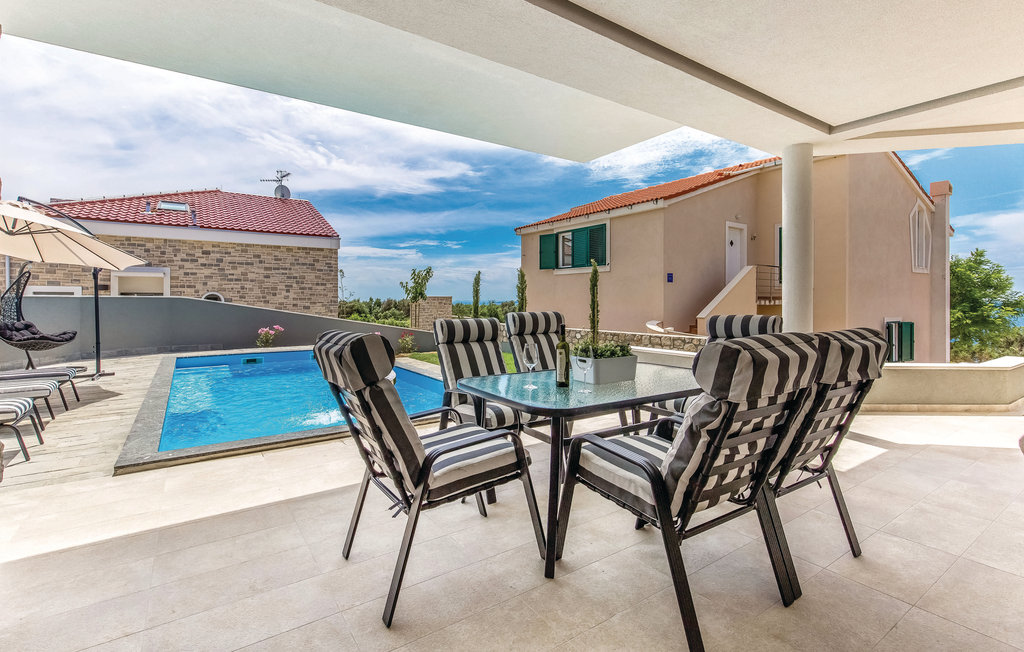 Croatia Villa Vacation Rentals Novalja on