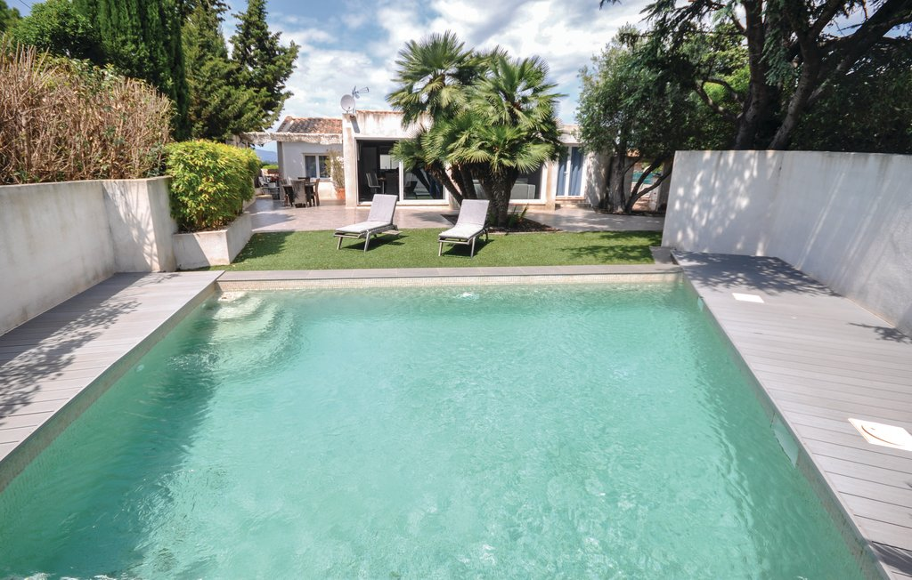 French Riviera - Var Frejus Holiday home France - French Riviera ...