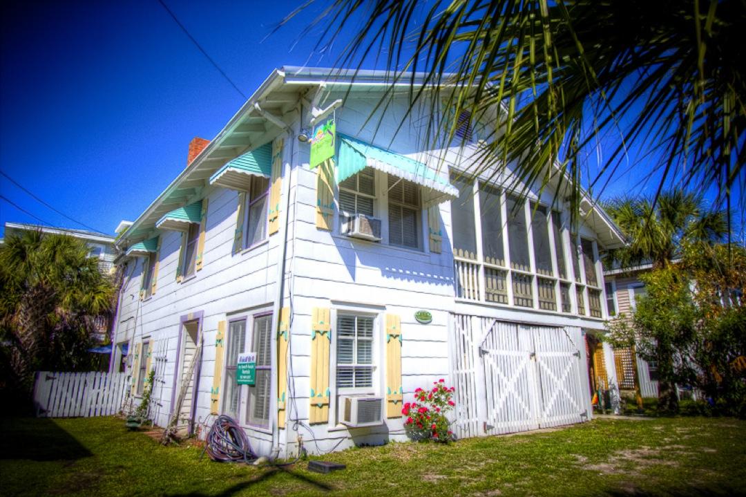 Tybee Island Photo 11