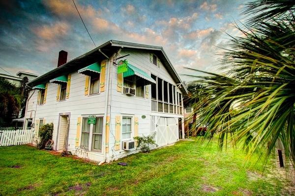 Tybee Island Photo 1