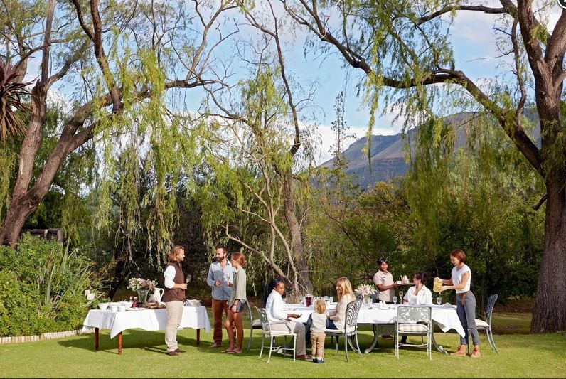 ... Graaff-Reinet photo #8 ... & South Africa Luxury Tent Graaff-Reinet