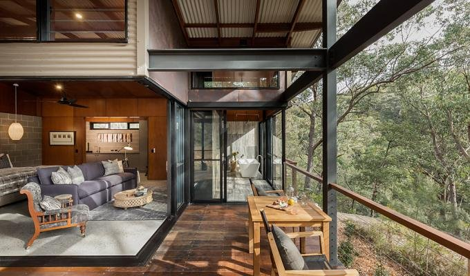 Australia Resort Vacation Rentals Suites One Bedroom Near Blue Mountain In New South Wales 2