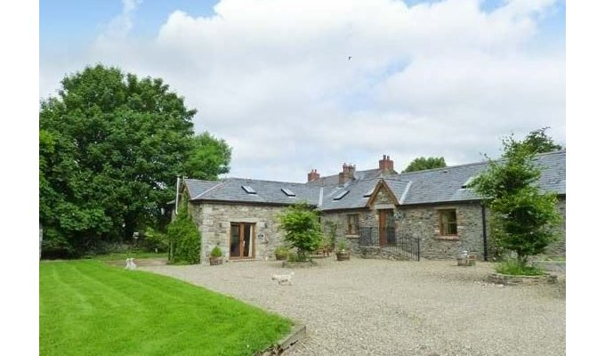 ireland cottage vacation rentals tinahely county wicklow