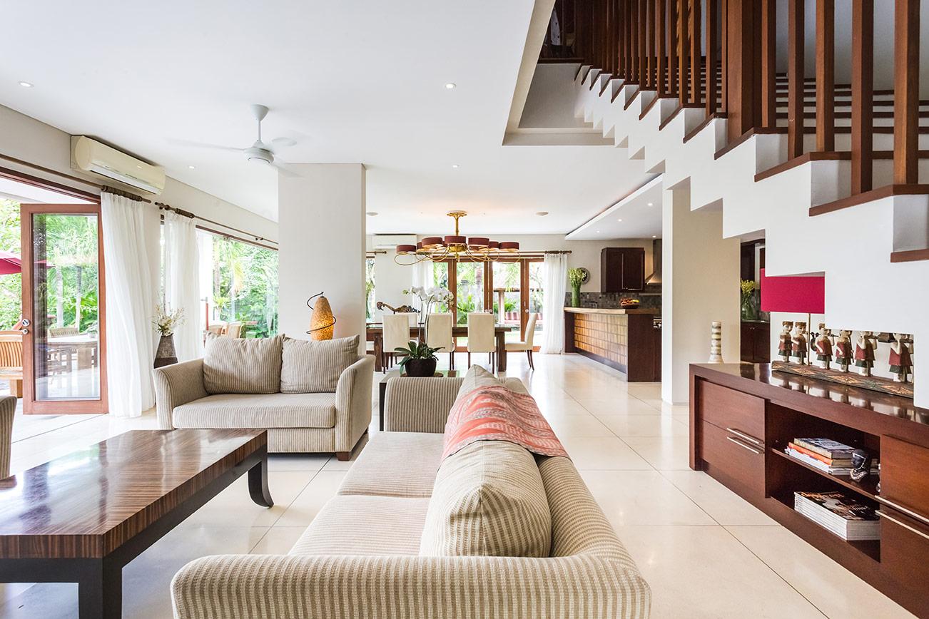 Indonesia Bali Villa Vacation Rentals Canggu