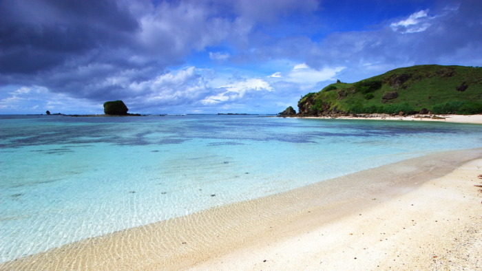 Bali Java and Lombok Blue Guides