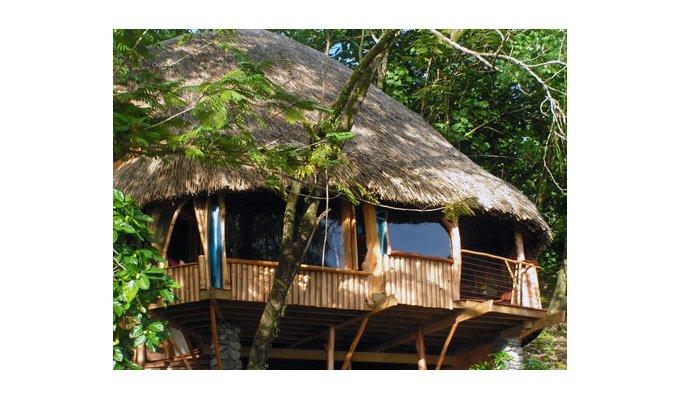 Society Islands Tahiti Taravao Holiday Home 6 Charming