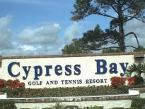 Cypress Bay Golf and Tennis Resort