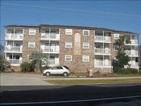 Surfside Beach Vacation Rental condo